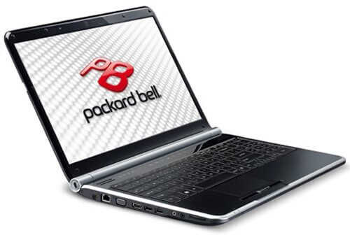How to take Screenshot on packard bell laptop